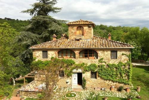 Villa in Sinalunga III