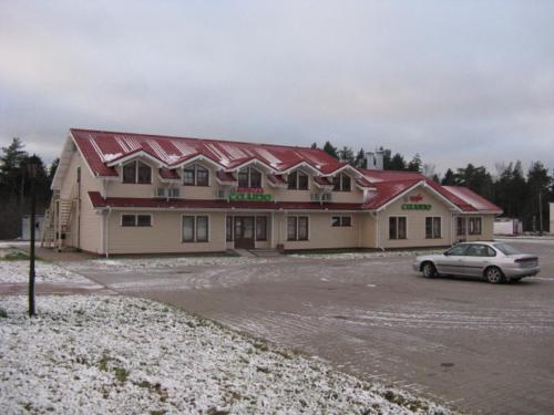 Sampo Motel