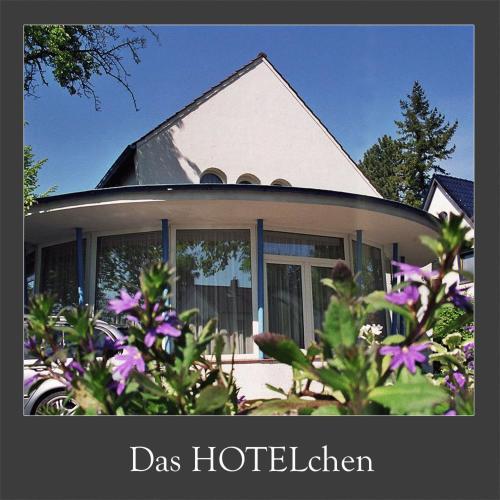 Das HOTELchen