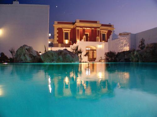 Hotel Masseria Donnaloia
