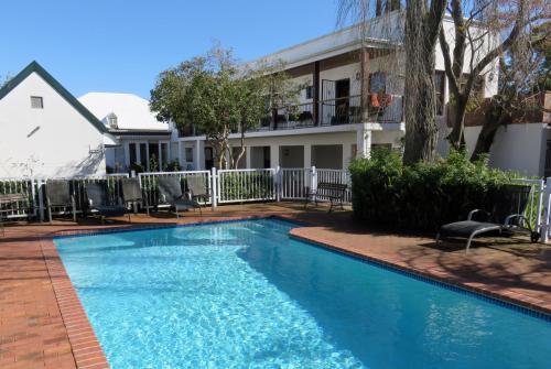 Just Joey Guest House Stellenbosch South Africa