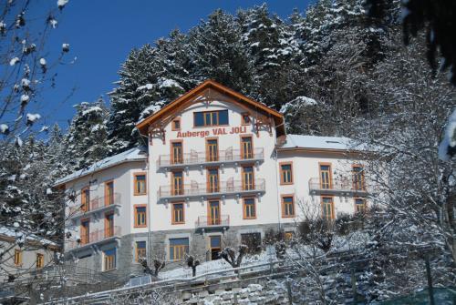 Auberge du Val Joli