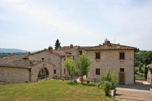 Apartment in Grassina VIII
