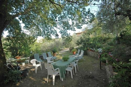 Apartment in San Casciano Val Di Pesa XI