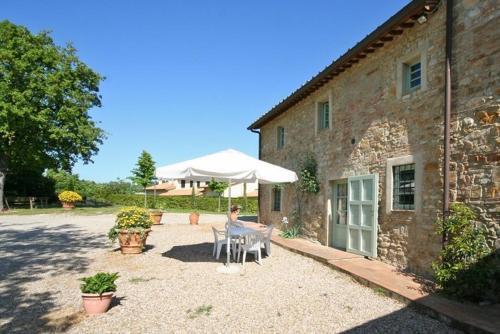 Apartment in San Donato IV