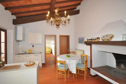 Apartment in San Donato II