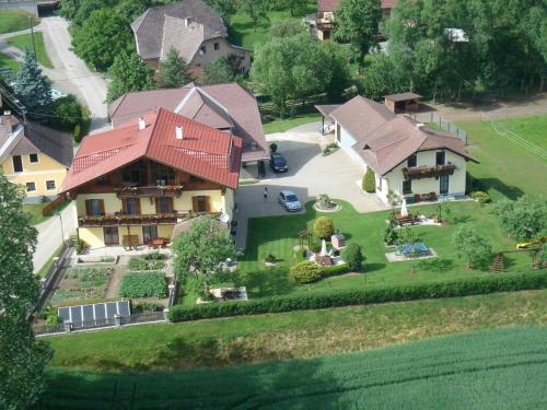 Urlaub am Bauernhof Pichler