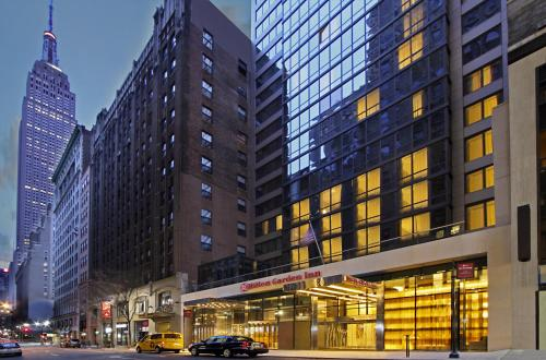 Hilton Garden Inn New York/Midtown Park Avenue