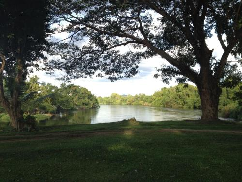 Island River Kwai