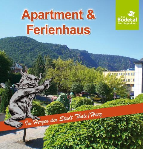 Apartments & Ferienhaus Senftner
