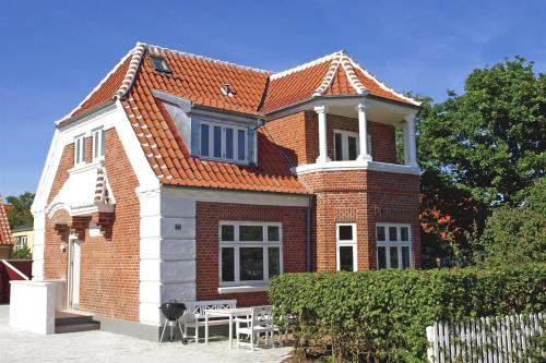 Apartment Skagen 592 with Terrace