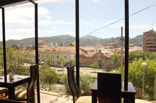 Hostal Casa del Barranco