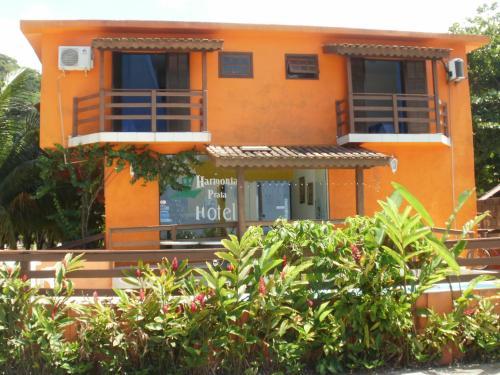 Harmonia Praia Hotel