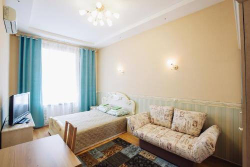 Mini-Hotel Tverskaya