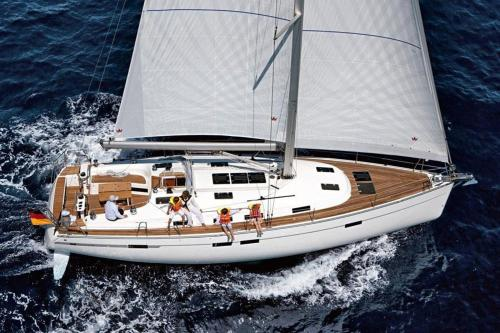 Boat in Mallorca (14 metres)