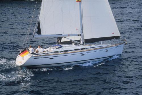 Boat in Kalamaki (14 metres) 4