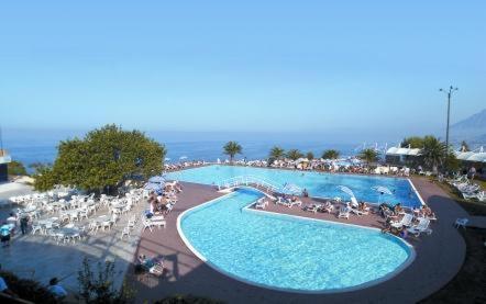 Hotel Villaggio Vacanze Torre Normanna