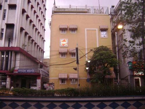 Innra Guest House