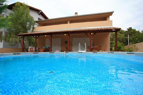 Holiday Home Vila Moli
