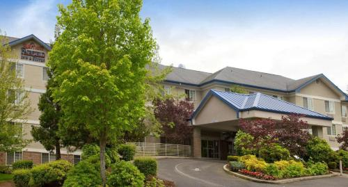 Fairfield Inn & Suites Portland West Beaverton