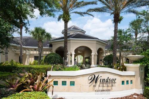 Windsor Hills - The Magic Resort Homes