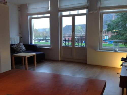 Amsterdam Westerpark Apartment