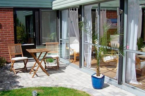 Four-Bedroom Holiday home in Halmstad