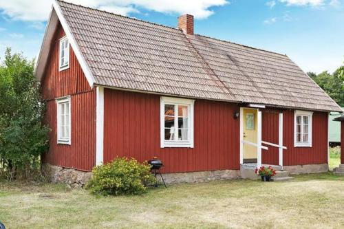 One-Bedroom Holiday home in Byxelkrok 1