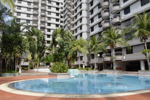 Selat Horizon Condominium Malacca