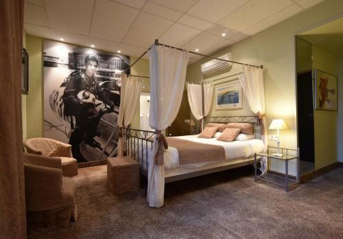 Hôtel Le Glacier