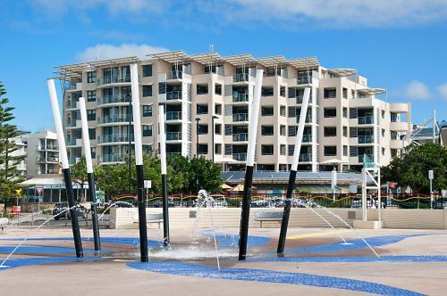 ULTIQA Shearwater Resort