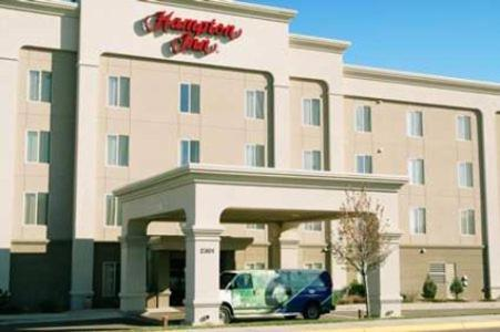 Hampton Inn - Great Falls