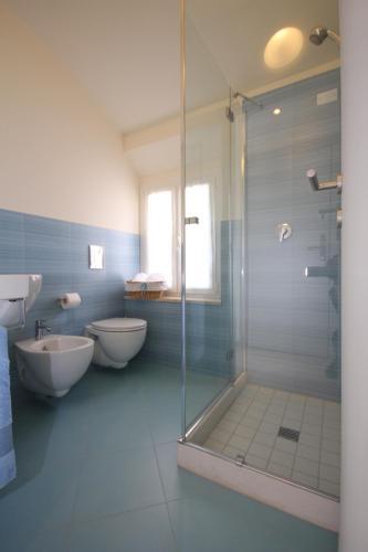 Afacamere le Tre Sorelle, Sirolo, Italy - Booking.com on