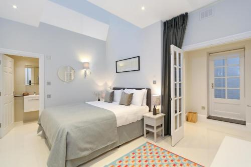 A room at Queensgate Court