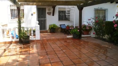 Casa Ligia Moraira