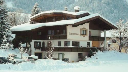 Glockenhof Olivier