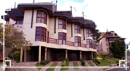 Vista Real Residence