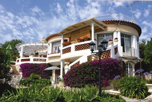 Villa Asmodeé