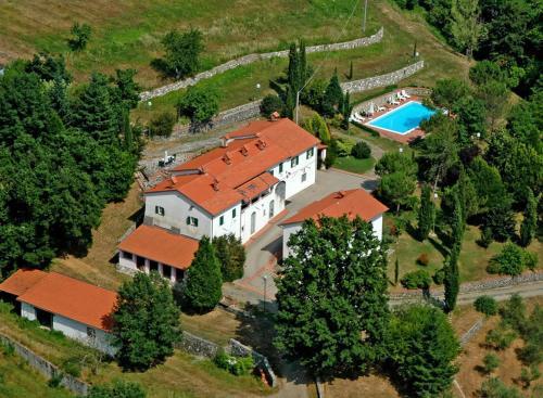 Agriturismo Pratofranco