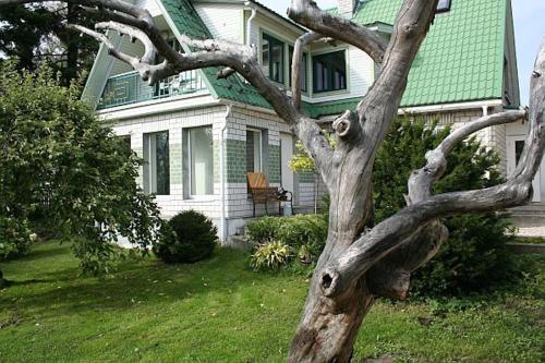 Allika Holiday House