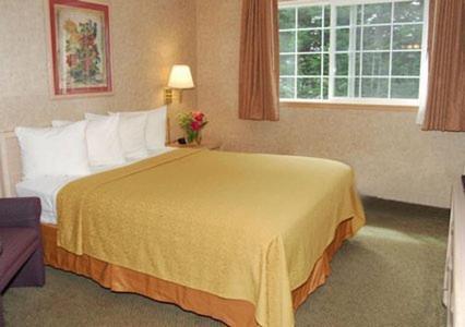 Quality Inn Arlington
