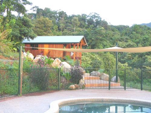 Toowoomba Spa Retreat