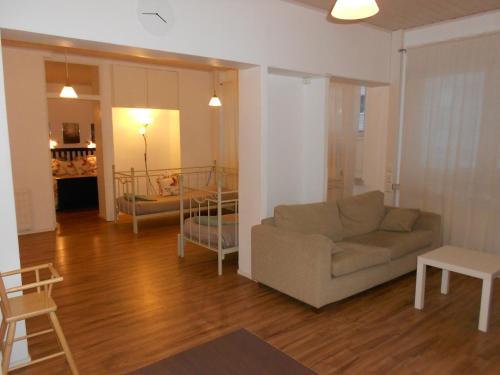 City Apartment Jyväskylä Kauppakatu