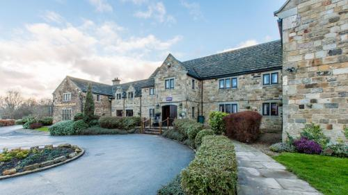 Tankersley Manor - QHotels