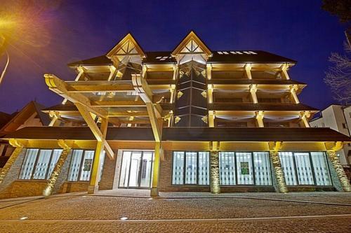 Hotel Rysy