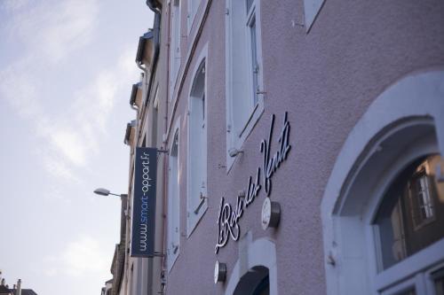 Smartappart Cherbourg (la rose des vents)