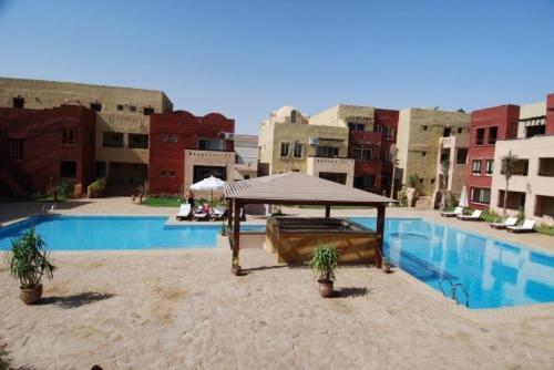 Kamareia Resort & Compound