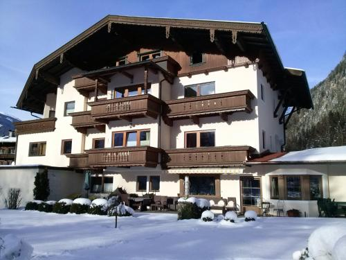 Hotel Garni Erler