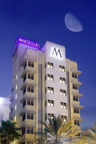 Hotel Marseilles Beachfront, Miami Beach, FL
