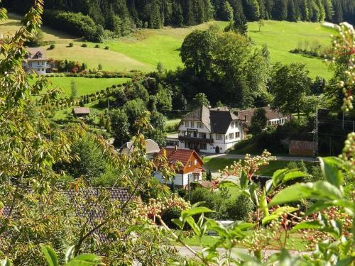 Hostel Black Forest Holzwälder Höhe
